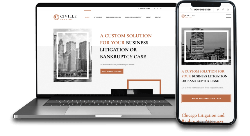 Civille Site Package Img